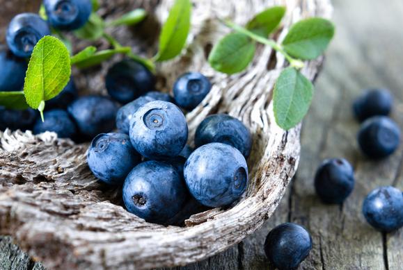 果蔬百科常见的紫色食品有哪些